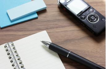 プロ・インタビュアーを上手に活用する50の方法