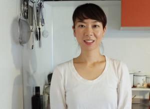 イタリア料理研究家 板倉布由子
